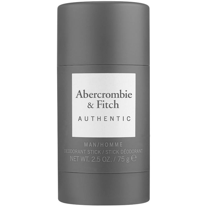 Abercrombie & Fitch Authentic Man Deo Stick 75 gr.