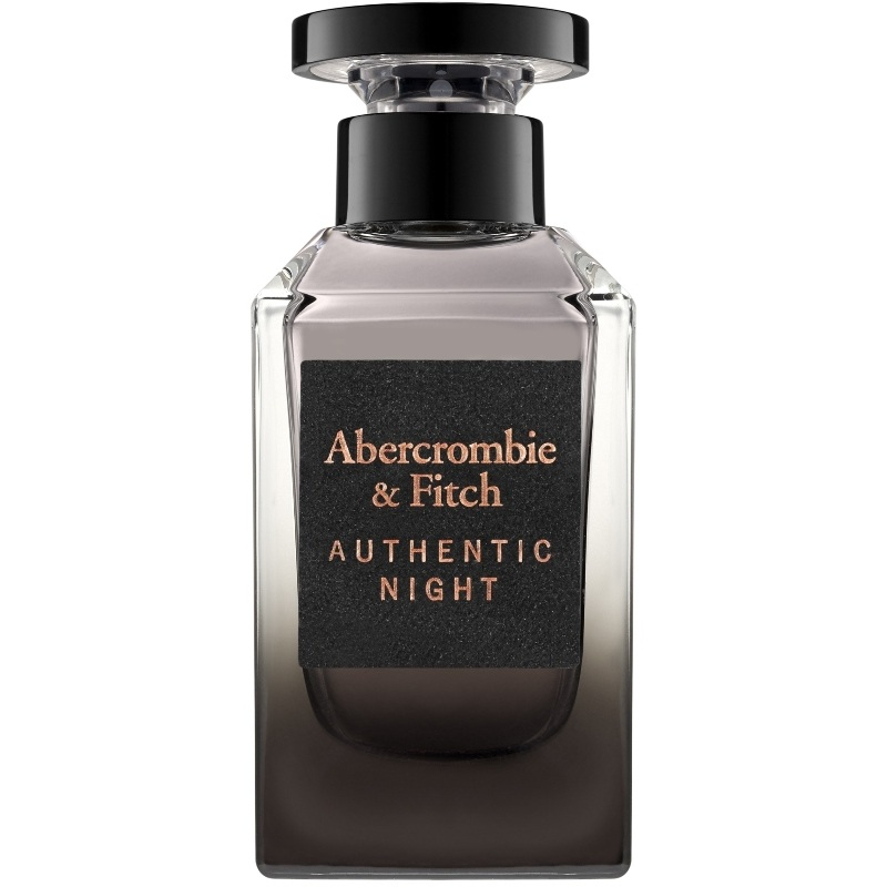 Abercrombie & Fitch Authentic Night For Him EDT 100 ml