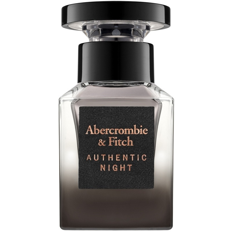 Abercrombie & Fitch Authentic Night For Him EDT 30 ml