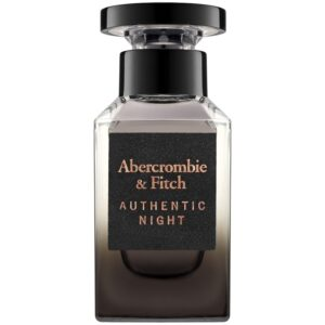 Abercrombie & Fitch Authentic Night For Him EDT 50 ml