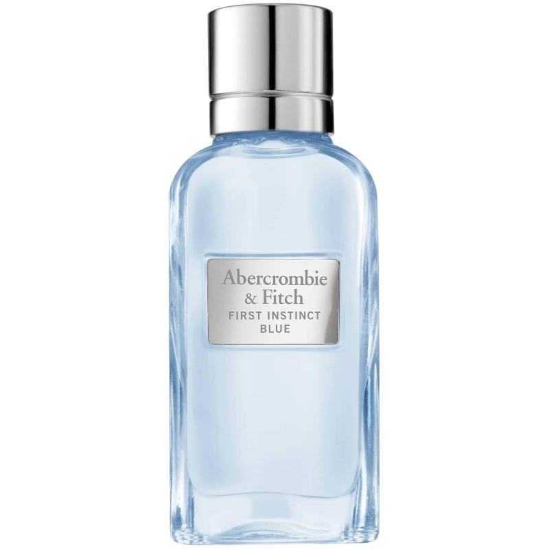 Abercrombie & Fitch First Instinct Blue For Her EDP 30 ml