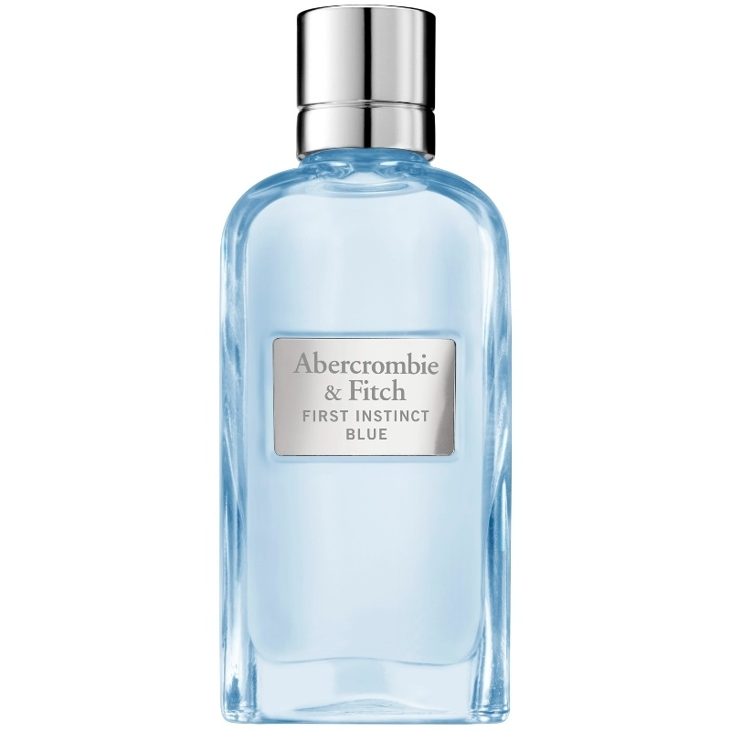Abercrombie & Fitch First Instinct Blue For Her EDP 50 ml
