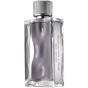 Abercrombie & Fitch First Instinct For Men EDT 100 ml