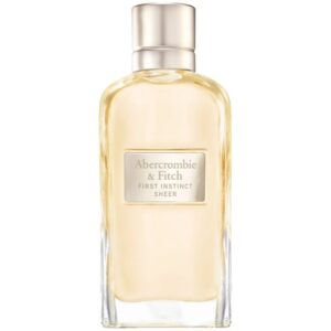 Abercrombie & Fitch First Instinct Sheer For Her EDP 30 ml (U)