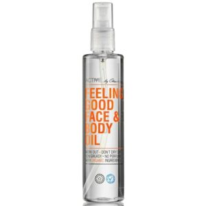 Active By Charlotte Feeling Good Face & Body Oil 150 ml