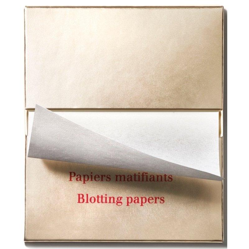 Clarins Kit Pores & Matite Refill 2 x 70 Sheets