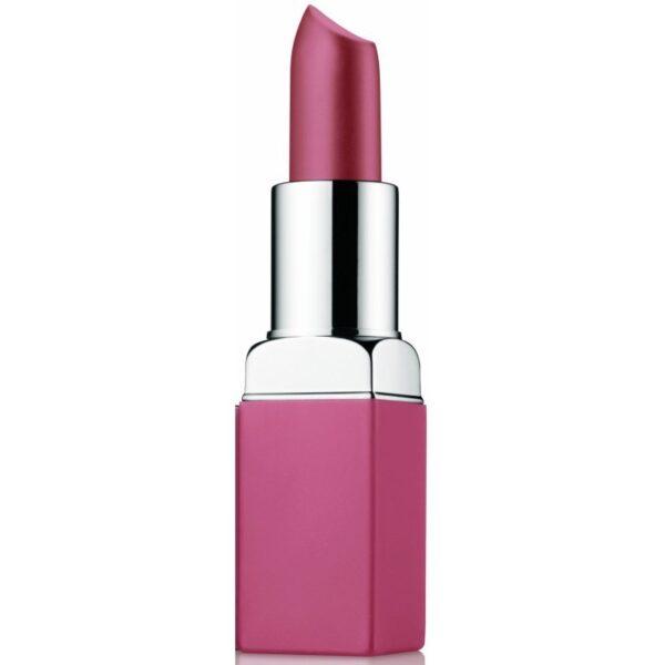 Clinique Pop Matte Lip Colour + Primer 3,4 gr. - Blushing Pop
