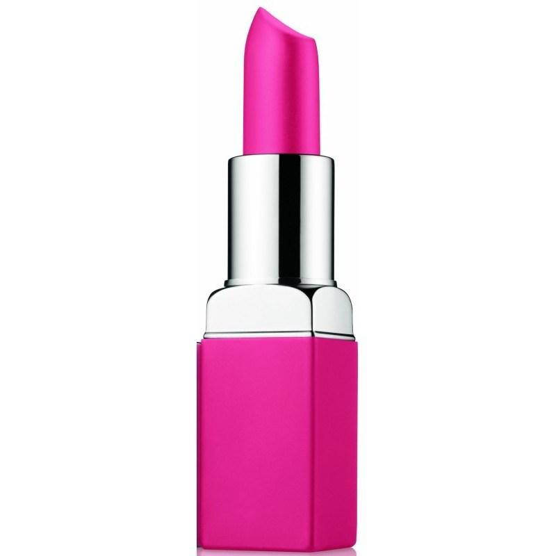 Clinique Pop Matte Lip Colour + Primer 3,4 gr. - Graffiti Pop