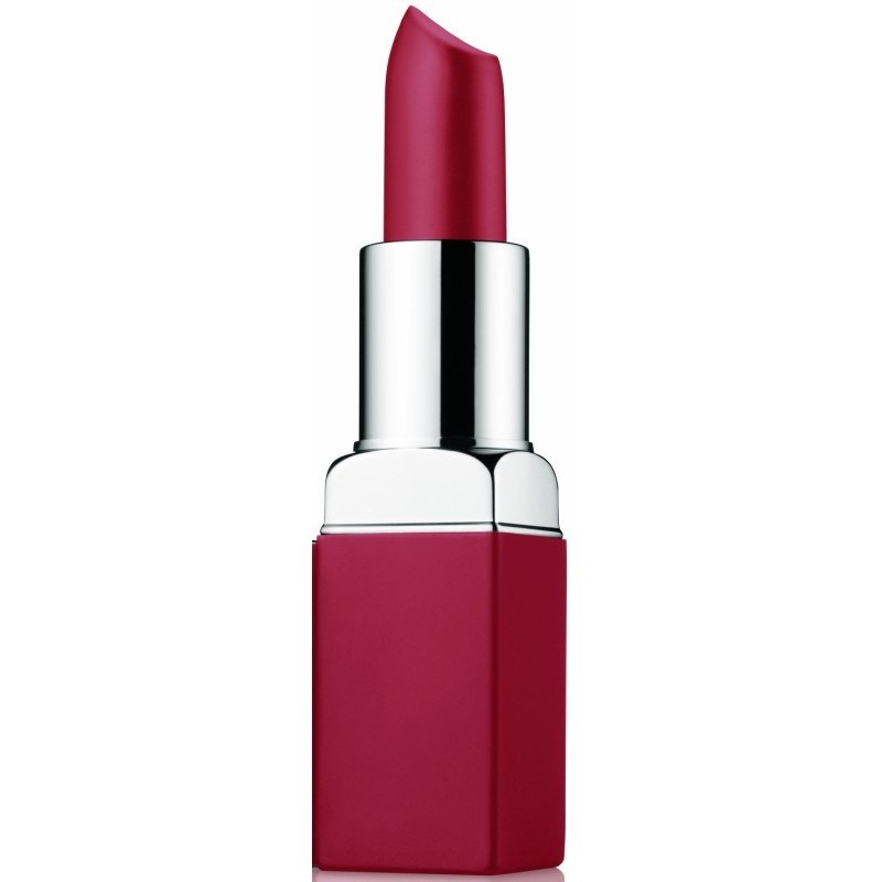 Clinique Pop Matte Lip Colour + Primer 3,4 gr. - Icon Pop