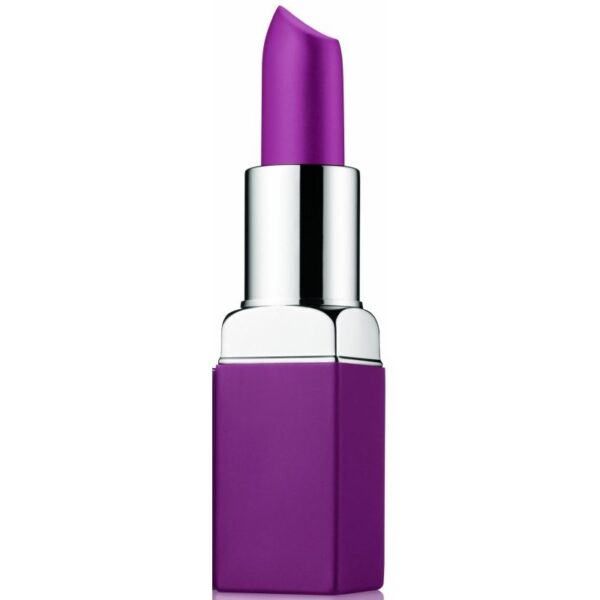 Clinique Pop Matte Lip Colour + Primer 3,4 gr. - Pow Pop