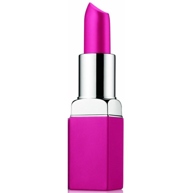 Clinique Pop Matte Lip Colour + Primer 3,4 gr. - Rose Pop