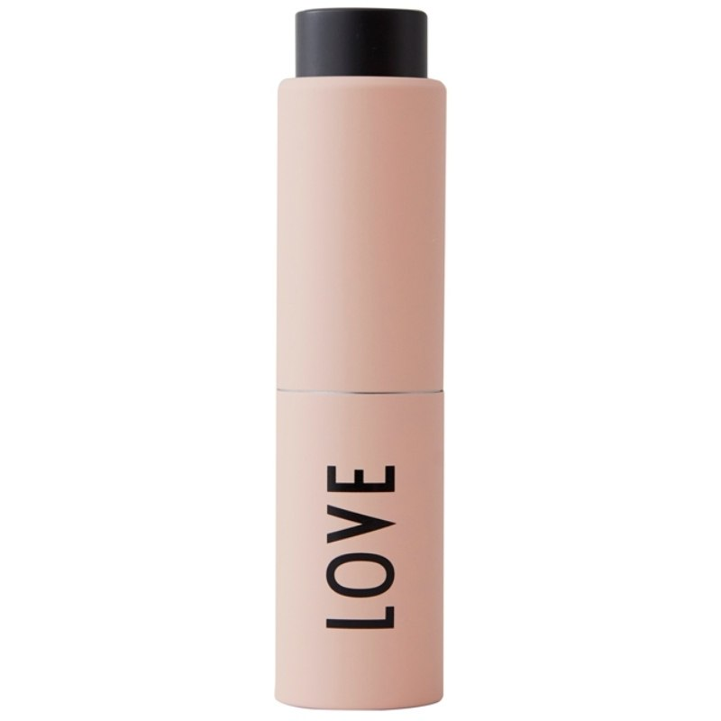 Design Letters Take Care Hand Sanitizer 100 ml + Dispenser - Love