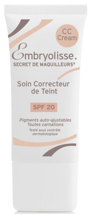 Embryolisse CC Cream SPF 20 - 30 ml