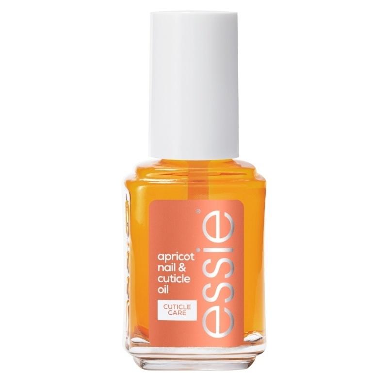 Essie Apricot Nail & Cuticle Oil 13,5 ml
