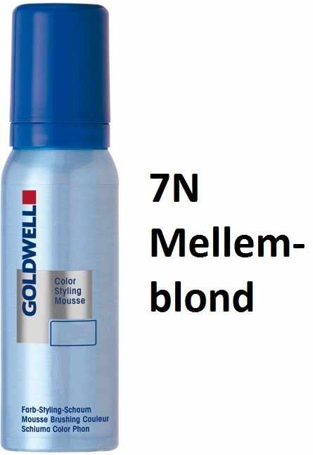 goldwell-color-styling-mousse-7n-mellemblond-75-ml-0