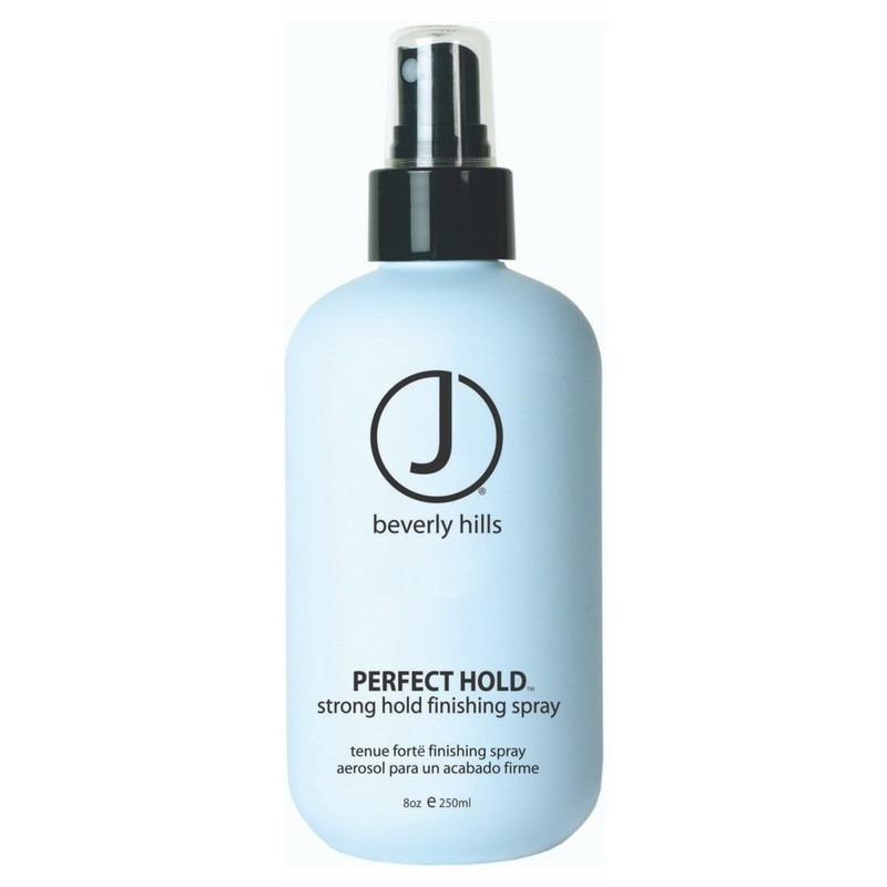 J Beverly Hills Perfect Hold Finishing Spray 250 ml (U)