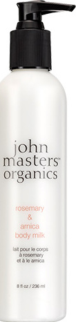 John Masters Organics Rosemary & Arnica Body Milk 236 ml (U)