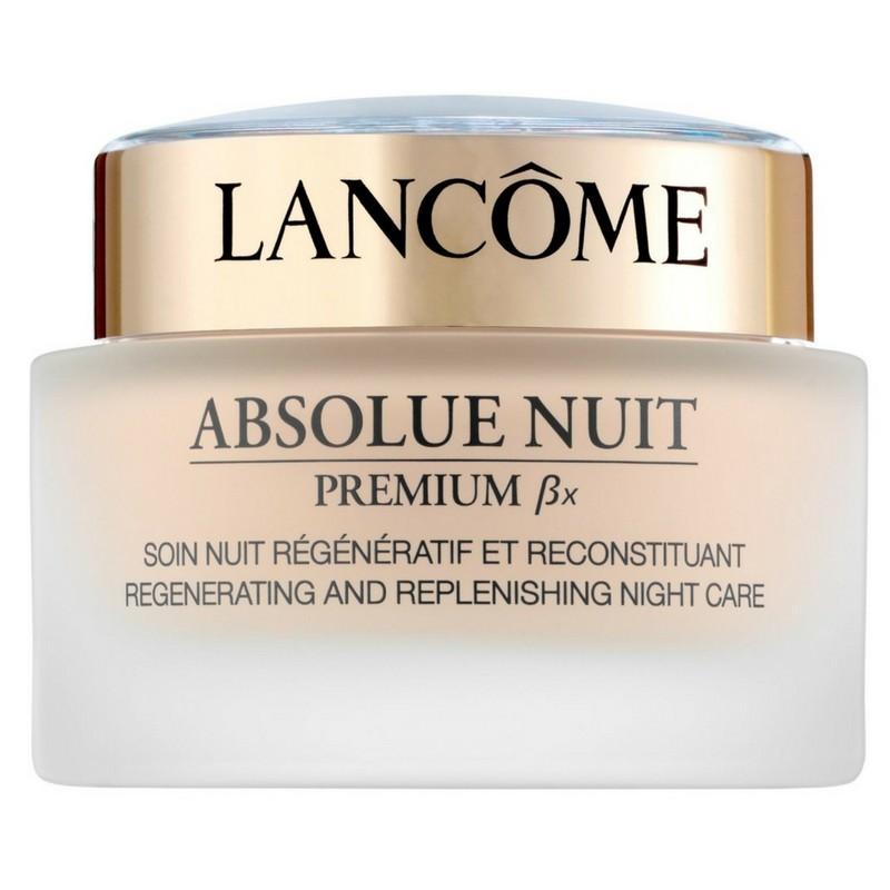 Lancome Absolue Premium sx Nuit Night Cream 75 ml