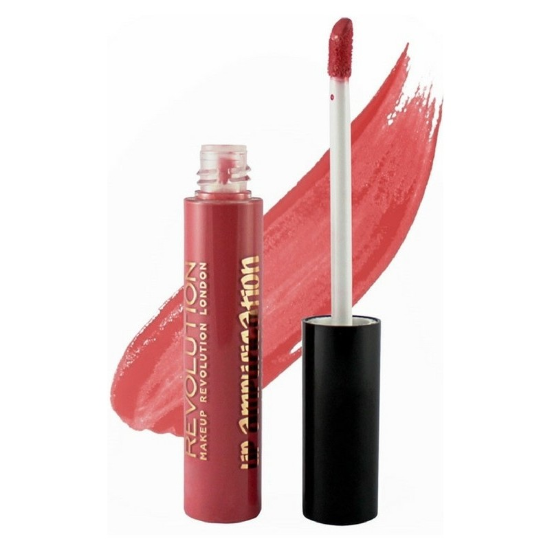 Makeup Revolution Lip Amplification 7 ml - Epic Love (U)