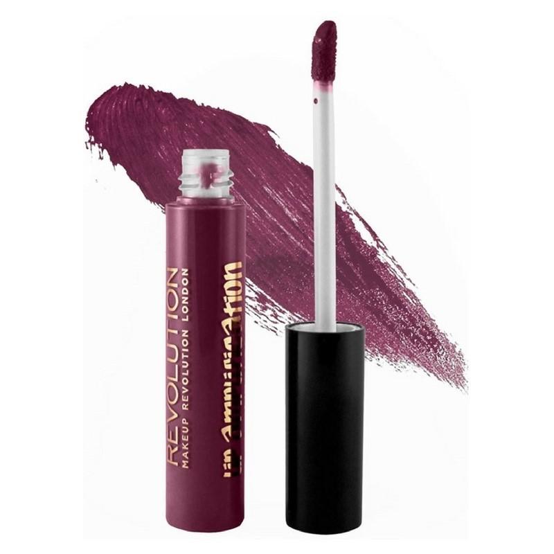 Makeup Revolution Lip Amplification 7 ml - Maximum Joy (U)