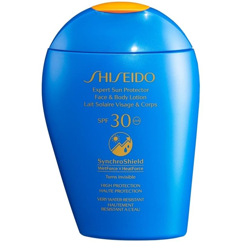 Shiseido Expert Sun Protector Face & Body Lotion SPF 30 - 150 ml