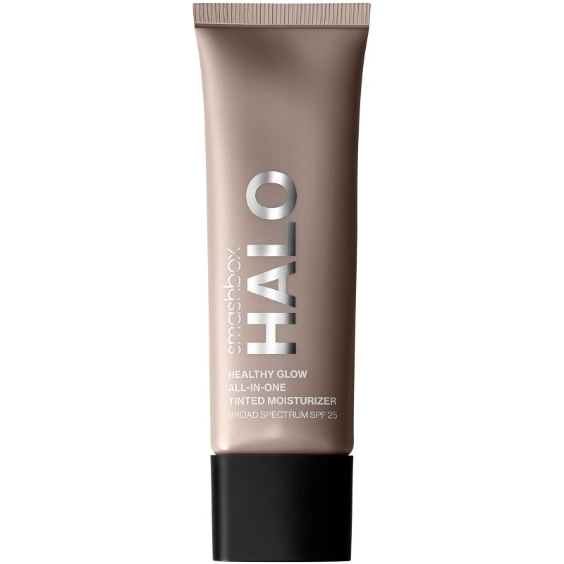 Smashbox Halo Healthy Glow Tinted Moisturizer SPF 25 - 40 ml - Medium Tan