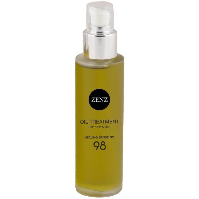 ZENZ Organic Healing Sense No. 98 Treatment Oil 100 ml