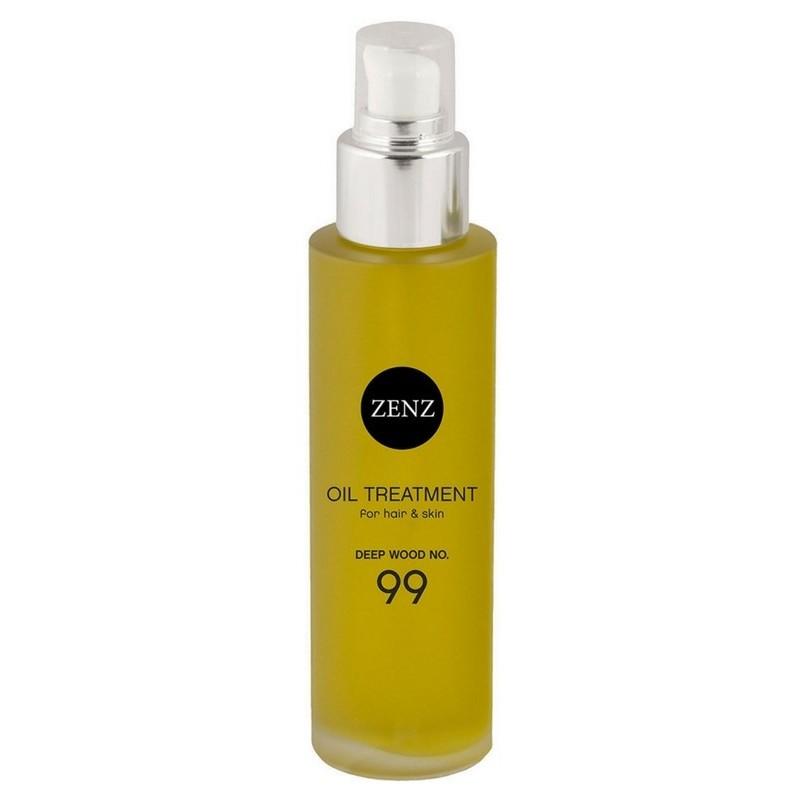 ZENZ Organic Deep Wood No. 99 Treatment Oil 100 ml
